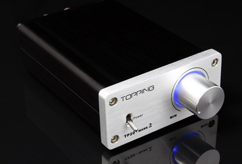 Topping TP20 Mark 2 Class T Digital Amplifier (TA2020)