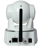 Wansview NCM-622W Indoor Wireless IP Camera with 720p, Pan, Tilt & Night Vision