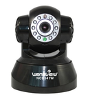 Wansview NCB-541W Indoor Wireless IP Camera with Pan, Tilt & Night Vision