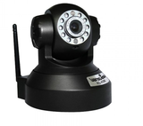 Wansview NCL-610W Indoor Wireless IP Camera with Pan, Tilt & Night Vision