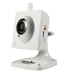 Wansview NCM-623W Indoor Wireless IP Camera with 720p, Night Vision & Built in Memory Card