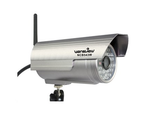 Wansview NCZ-551MW Outdoor Wireless IP Camera with 720p, Night Vision & Waterproof