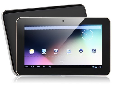 "Ainol Novo 7 Rainbow 7"" Android 4.2 Tablet - 4GB"