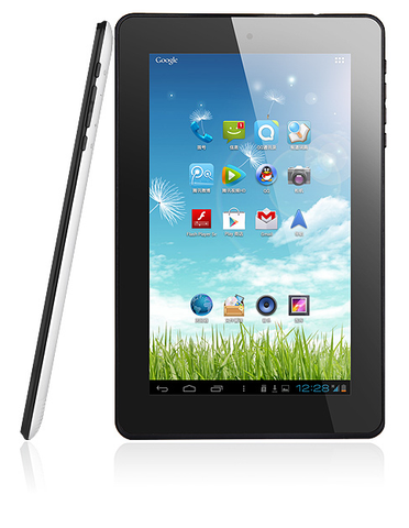 "JXD P300 7"" Talking Tablet PC and Mobile"