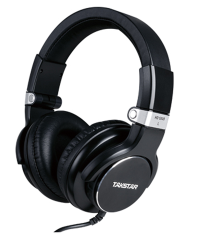Takstar HD5500 HiFi Monitor Headphones