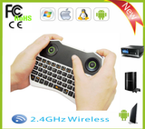 ZOWEETEK ZW-51028 Mini Wireless Keyboard with Air Mouse