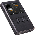 iBasso DX90 24/192 8GB HiFi Digital Audio Player - FREE EXPRESS COURIER SHIPPING
