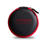 Moxpad X3 Sport Isolating In Ear Earphones with Mic