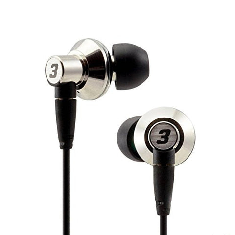 DUNU TItan 3 In Ear Earphones