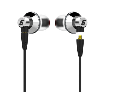 DUNU TItan 5 In Ear Earphones