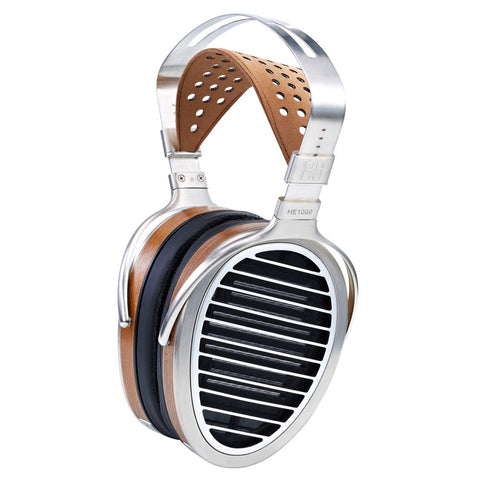 HiFiMAN HE1000 Planar Headphones - FREE SHIPPING BY DHL