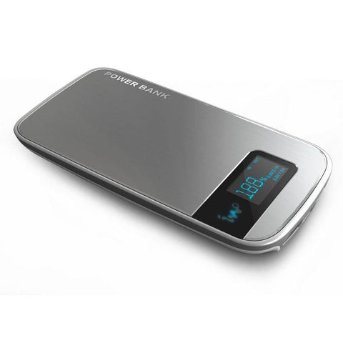 IWO P26P 5000mAh Power Bank with LCD display