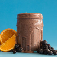 Blueberry Blush Ka'Chava Smoothie