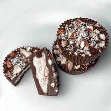 Vegan Almond Cups Of Joy