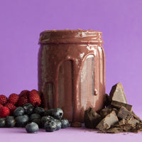 Black Forest Ka'Chava Smoothie