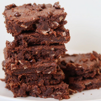 Chocolicious Brownies