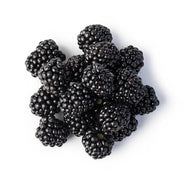 organic  blackberry