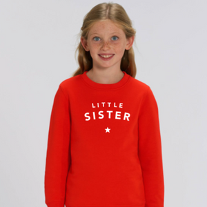 Family Name Sweatshirt