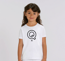 Load image into Gallery viewer, Monogram Letter Tee's