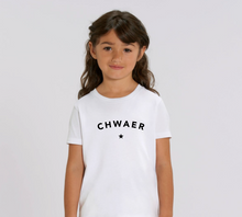 Load image into Gallery viewer, Welsh Family Name Tee's