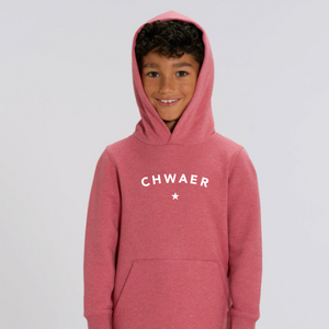 Welsh Family Name Hoodie