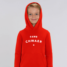 Load image into Gallery viewer, Welsh Family Name Hoodie