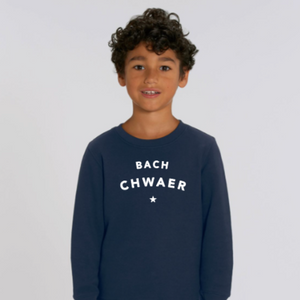 Welsh Family Name Sweatshirt