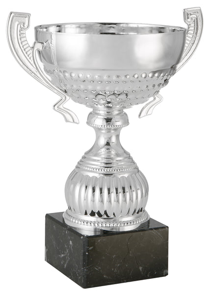 0119-2104 Silver Classic trophy Cup