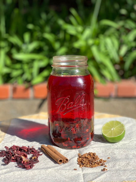 Hibiscus Tea and its Health Benefits