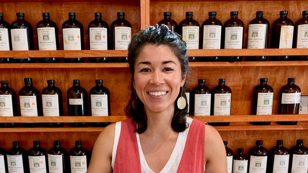 clinical herbalist veronica ricksen