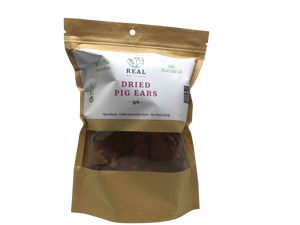 Dried Pig Ears 3pk