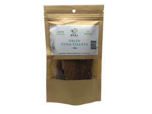 Dried Tuna 50gm