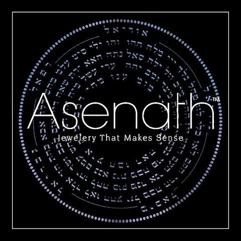 Asenath - Jewelry That Makes Sense