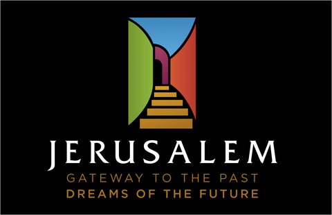 My Jerusalem - A Spiritual Experience in The Old City (Plan 1)