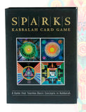 Sparks - Kabbalah Card Game