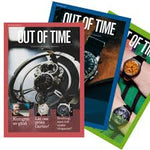 Out of Time Magazine Nr 1