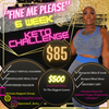 FINE ME PLEASE! 6 WEEK KETO CHALLENGE