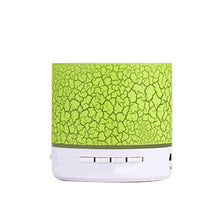 Load image into Gallery viewer, A9 Bluetooth Speaker Mini Wireless Loudspeaker Crack LED TF USB Subwoofer bluetooth Speakers mp3 stereo audio music player