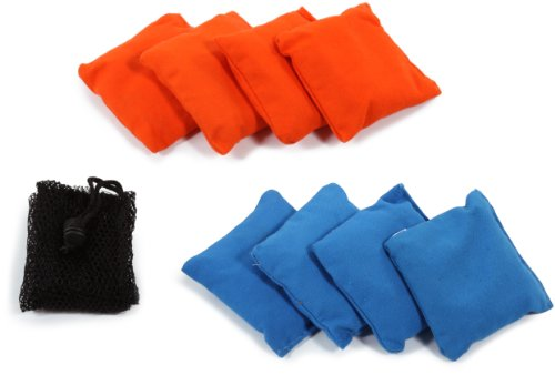Microwaveable heat bags for pain relief