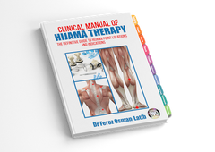Clinical Manual of Hijama Therapy (Preorder)