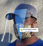 Acomed IMPEX Polycarbonate Face Shield