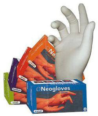 Neogloves Latex Powder Free Gloves