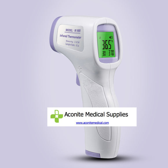 Acomed Infrared Non-contact Thermometer IR- 988