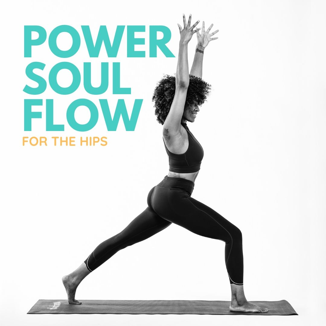 Power Soul Flow - For The Hips