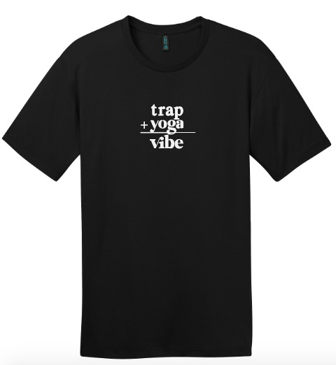 Trap Yoga T-Shirt