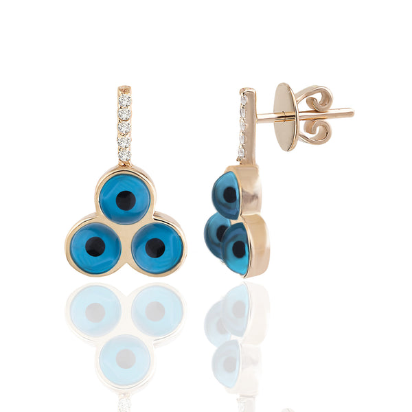Oculos Earrings