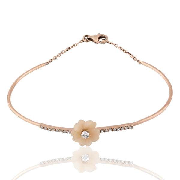 Peaches Bloom Bracelet