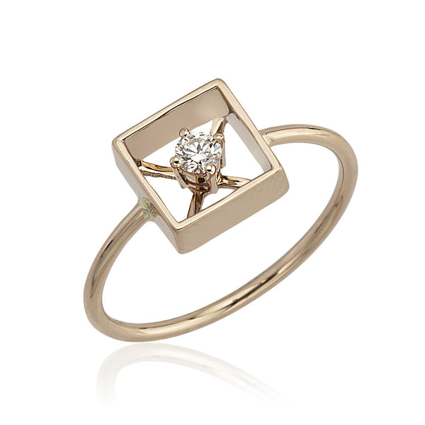 X-Squared R Ring