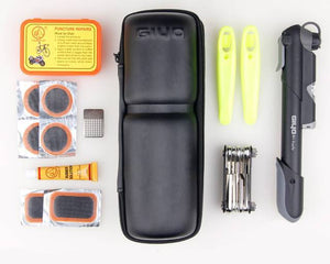 Portable Bicycle Repair Tool Kit