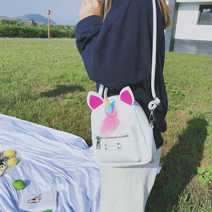 Creative Unicorn Backpack